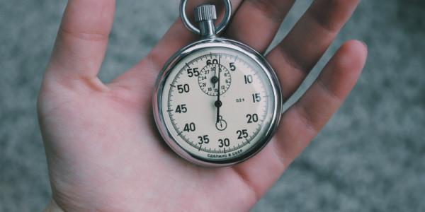Tien tips om productiever te zijn als zzp'er